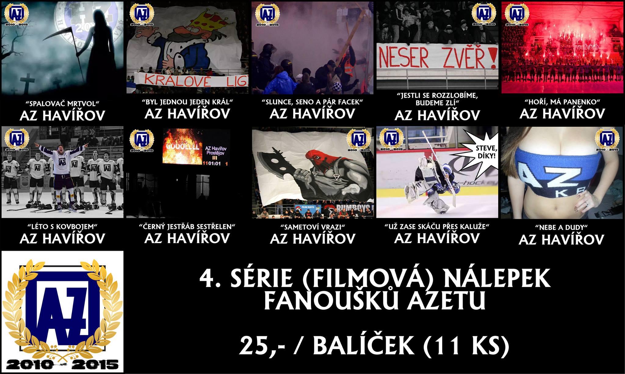 4. serie